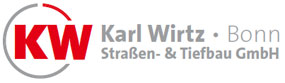 Karl Wirtz Straßen- und Tiefbau GmbH Logo